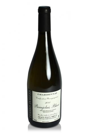 Jean-Paul Brun, Beaujolais Blanc Classique, 2011
