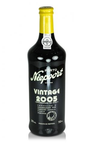 Niepoort, Vintage Port, 2005