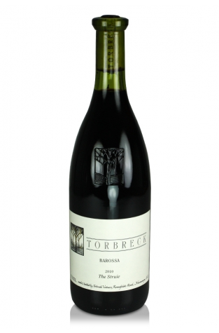 Torbreck, The Struie Shiraz, 2010
