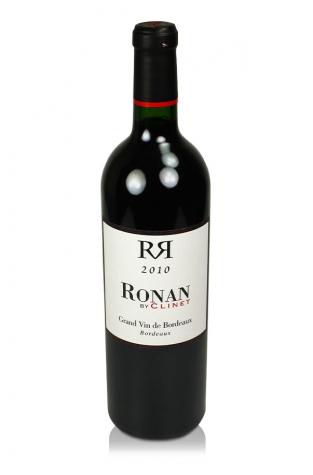 Ronan by Clinet, Bordeaux, 2010
