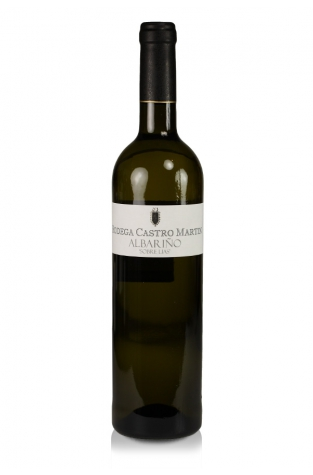 Bodegas Castro Martin, Albariño, Family Estate Selection, 2012