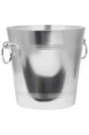 Wine Bucket, Aluminium, Magnum