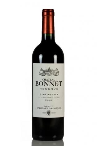 Château Bonnet, Bordeaux Reserve, 2009