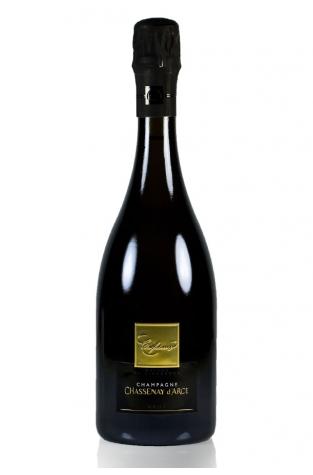 Chassenay d'Arce Confidences Brut, Champagne