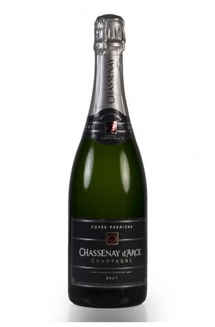 Chassenay d'Arce, Cuvée Première Brut, Champagne
