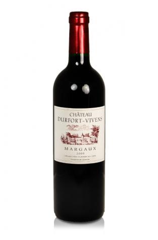 Château Durfort-Vivens, Margaux 2ème Cru Classé , 2005