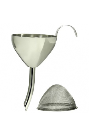 Decanter Funnel and Filter
