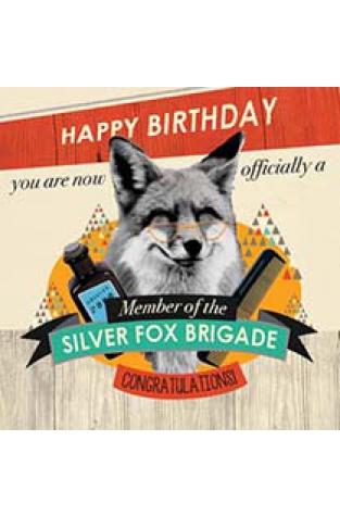 Silver Fox Brigade