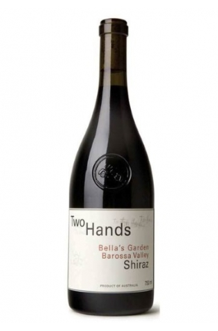 Two Hands Bella's Garden Shiraz, Barossa Valley, 2005