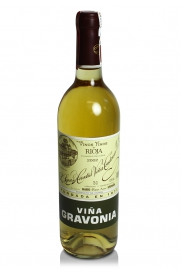 Lopez de Heredia, Viña Gravonia Blanco, Rioja, 2002