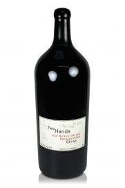 Two Hands Bella's Garden Shiraz Barossa Valley 2007 (Imperial, 6L)