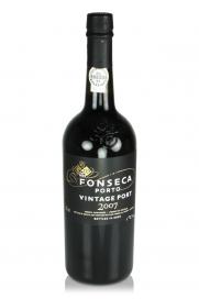 Fonseca-Guimaraens, Vintage Port, 2007
