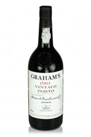 Graham's, Vintage Port, 1983