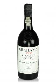 Graham's Vintage Port, 1985