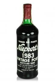 Niepoort, Vintage Port, 1983