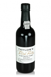 Taylor Fladgate, Quinta da Terra Feita, Vintage Port, 2005 (1/2 Bottle)