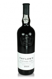 Taylor Fladgate, Vintage Port, 2003
