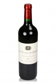 La Closerie de Fourtet, Saint-Emilion Grand Cru, 2009