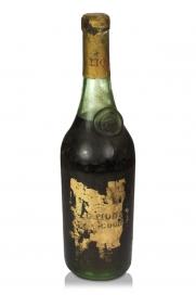 J.G. Monnet, Cognac, 1800s (exact date u/k)