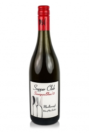 Supper Club Sauvignon Blanc, Marlborough, 2013