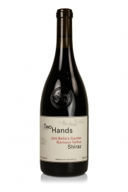 Two Hands Bella's Garden Shiraz, Barossa Valley, 2006