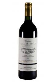 Château Rauzan Ségla, Margaux, 2001