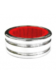 Chrome Plated Drip Ring
