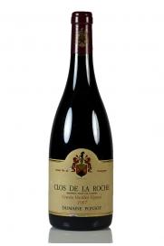 Domaine Ponsot, Clos de la Roche Grand Cru, Vieilles Vignes, 1997