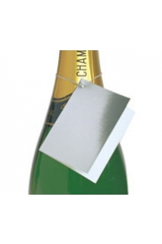 Wine Gift Greetings Card
