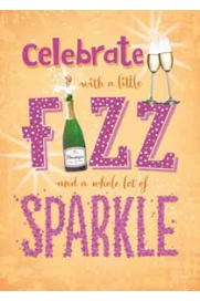 Fizz And Sparkle