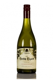 d'Arenberg The Lucky Lizard Chardonnay, Adelaide Hills, 2010