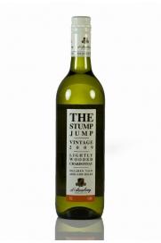 d'Arenberg, The Stump Jump Chardonnay, Adelaide Hills, 2011