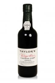 Taylor Fladgate, Quinta de Vargellas, Vintage Port, 2005