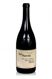 Two Hands, Lily's Garden Shiraz, McLaren Vale, 2005