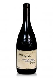 Two Hands, Lily's Garden Shiraz, McLaren Vale, 2005
