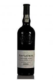 Taylor Fladgate, Vintage Port, 2000