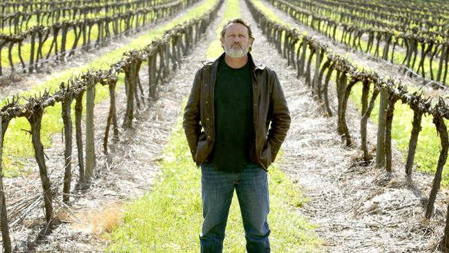 david powell torbreck wines barossa valley