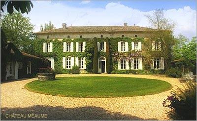 Chateau Meaume