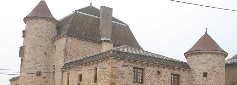 Le Domaine Robert-Denogent Pouilly Fuisse