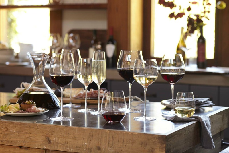 Five Easy Steps To Hold A Successful Wine Tasting Party Live In