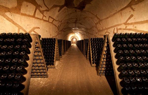 pol roger wine
