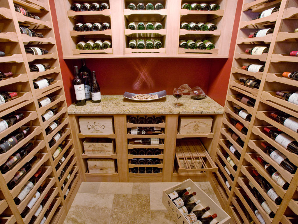 Starting a Wine Collection - Ten Steps to Successful Starts