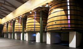 fermentation vats mouton rothschild